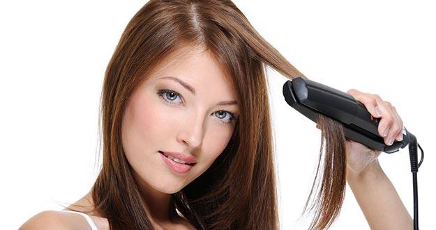 Ingin Rambut Lurus Tanpa Menggunakan Catok? Ini Dia Caranya