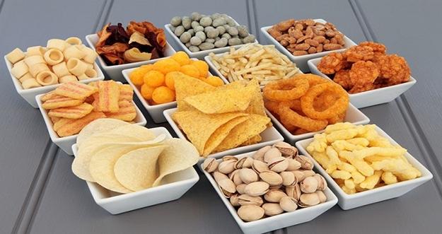 Jenis Makanan Yang Harus Dihindari Demi Diet Sukses