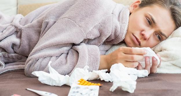 6 Penyakit Yang Dipercaya Menular Padahal Tidak