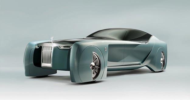 5 Mobil Dengan Desain Paling Aneh Tahun 2016