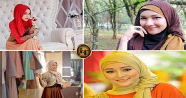 5 Kota di Indonesia Yang Terkenal Akan Kecantikan Dan Keshalehan Wanitanya