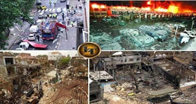 10 Bom Teroris Paling Parah Dalam Sejarah Dunia