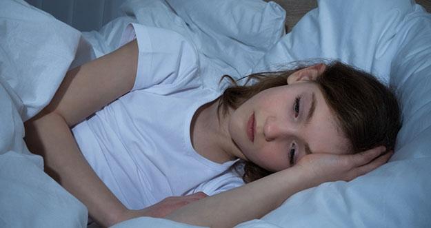 5 Tips Mengatasi Anak Yang Sulit Tidur