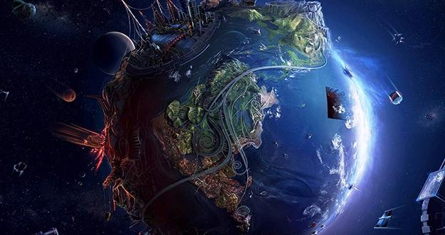Prediksi Kondisi Bumi Di Masa Depan