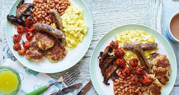 Makanan Yang Cocok Untuk Sarapan Untuk Menurunkan Berat Badan