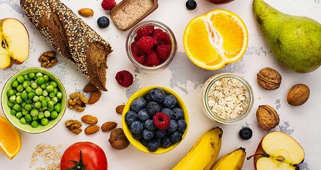 5 Jenis Makanan yang Bisa Sebabkan Kantuk