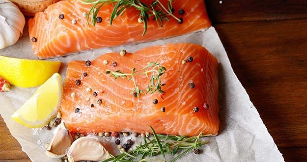 Cara Mengolah Daging Ikan Salmon