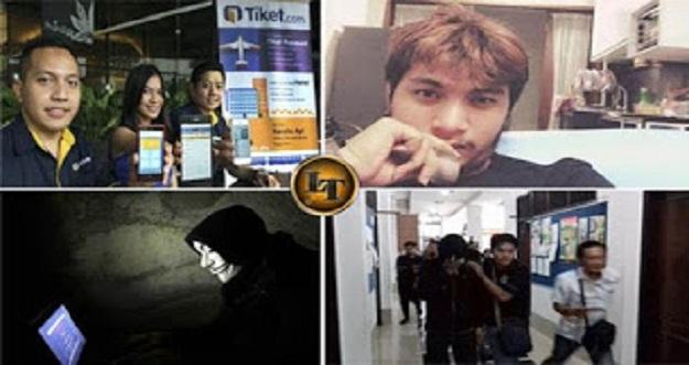 Kisah Menarik Hacker Indonesia Yang Hanya Lulusan SMP