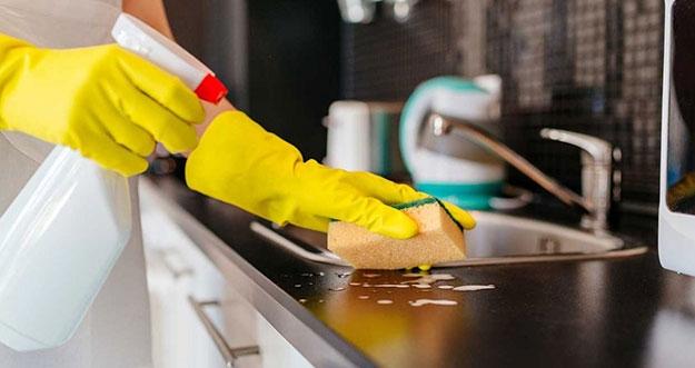 7 Benda Di Rumah Yang Perlu Dibersihkan