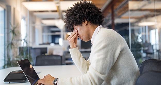 3 Tips Mengatasi Stres Kerja Selama Pandemi