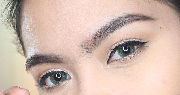 Penyebab Mata Perih Ketika Menggunakan Softlens