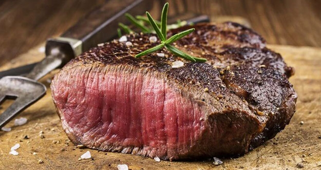 6 Makanan Yang Mengandung Creatine