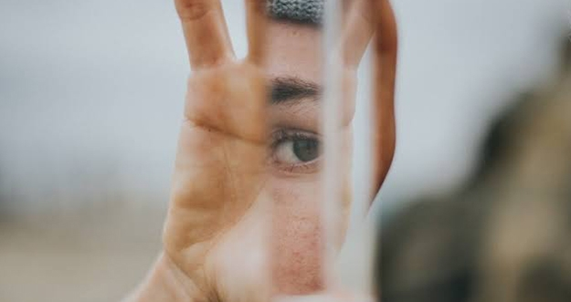 Mitos Mata Bintitan Karena Hobi Mengintip