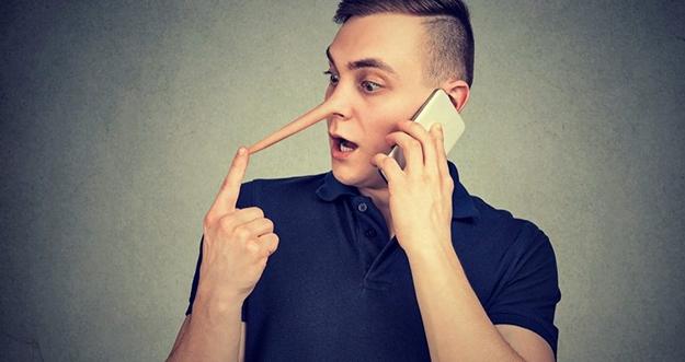 5 Alasan Kenapa Pria Berbohong