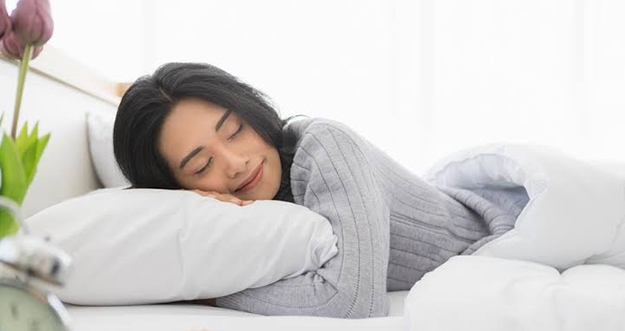 Tips Memperoleh Tidur Yang Berkualitas