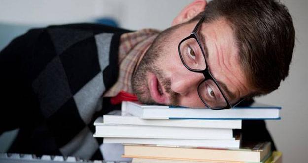 Cara Mudah dan Sederhana Cegah dan Hilangkan Rasa Mengantuk di Siang hari