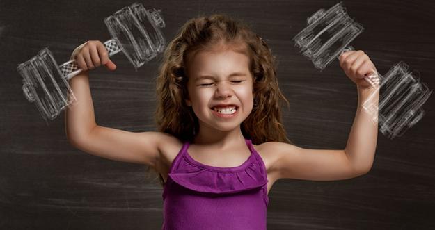 Cara Membiasakan Anak Berolahraga