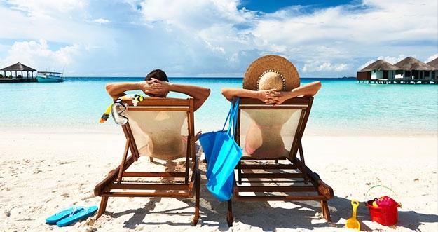 5 Destinasi Wisata Yang Diperkirakan Akan Segera Punah
