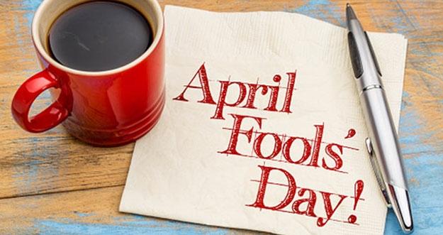 Sejarah Hari April Mop