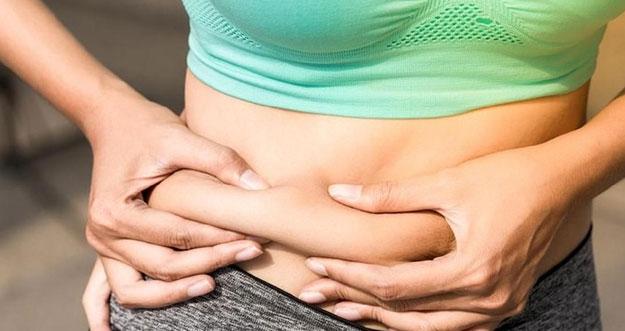 Lemak Perut vs Lemak Paha, Mana Yang Lebih Berbahaya?
