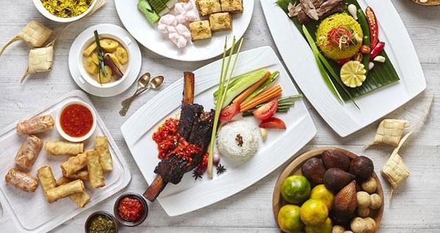 6 Makanan Sehat Selama Puasa Ramadan