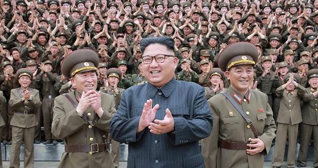 5 Peraturan Konyol Yang Ada Di Korea Utara