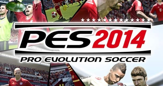 Tidak Akan Ada PES 2014 di PS4 dan Xbox One