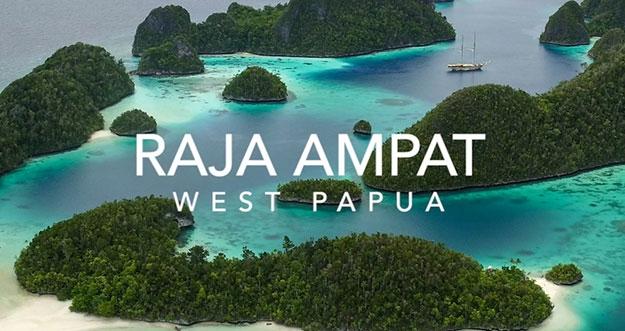 5 Destinasi Liburan Terbaik di Indonesia Awal Tahun