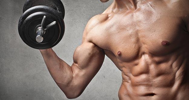Berapa Jumlah Protein Yang Harus Dikonsumsi Untuk Meningkatkan Massa Otot?