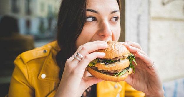 7 Fakta Menarik Tentang Burger