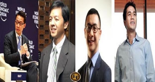 9 Pebisnis Tampan Dan Juga Sukses Di Indonesia