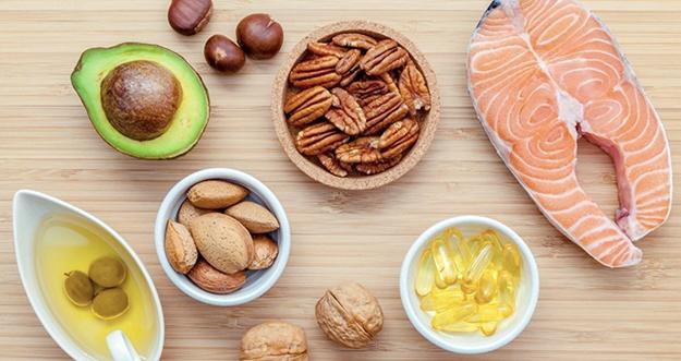 9 Makanan Tinggi Lemak Yang Bagus Untuk Anak