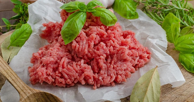 Tips Membekukan Daging Giling Di Rumah