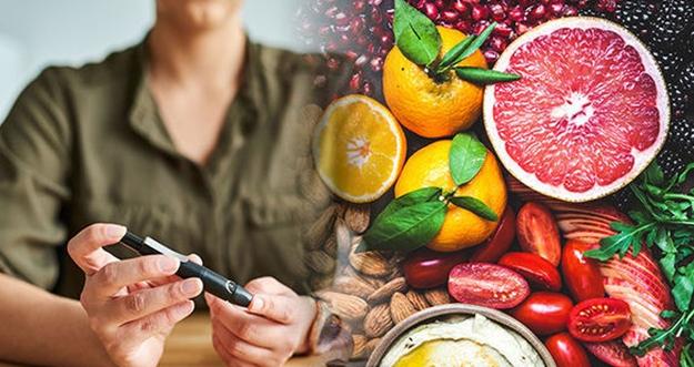 5 Makanan Yang Wajib Dikonsumsi Penderita Diabetes