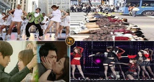 6 Sisi Gelap Dari Industri Musik K-Pop