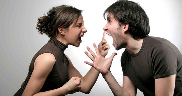 7 Permasalahan Di Tahun Pertama Pernikahan