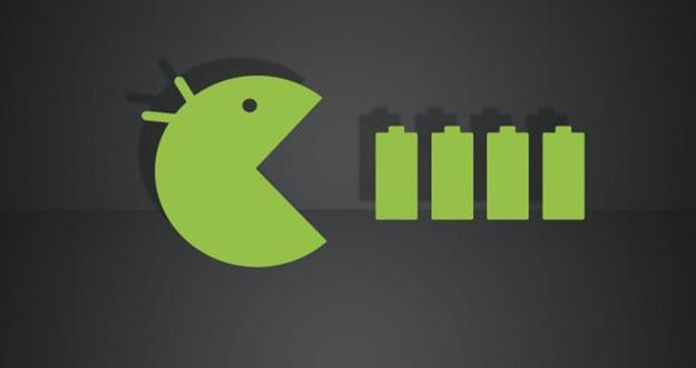 8 Penyebab Baterai Android Boros