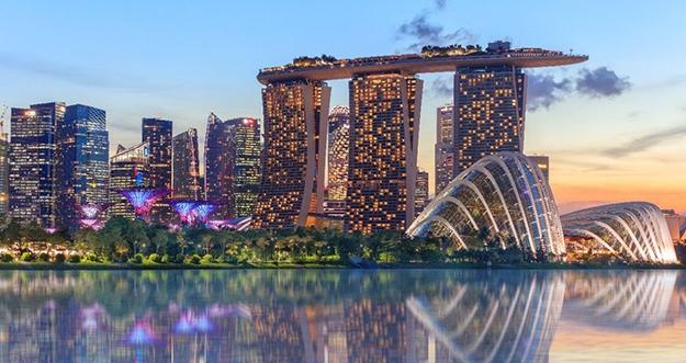 Ide Wisata Baru Singapura