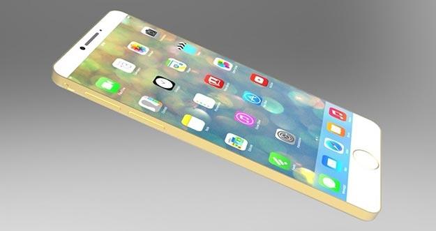 Belum Lama Dirilis, Apple Sudah Siapkan iPhone 8