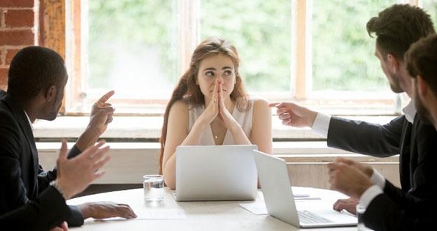 5 Tanda Kamu Berada Dalam Tempat Kerja Yang Toxic