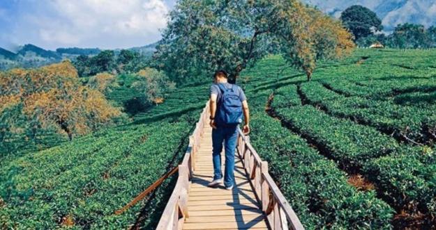 5 Tren Wisata Ala Millennial Indonesia