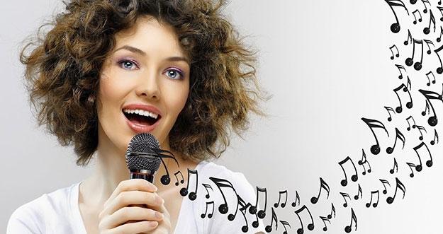 6 Manfaat Luar Biasa Dari Bernyanyi
