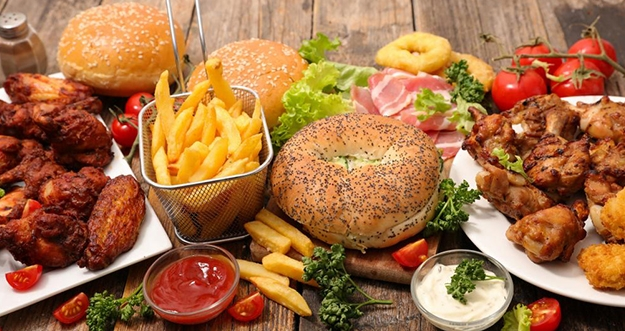 Cara Membuat Makanan Cepat Saji Lebih Sehat