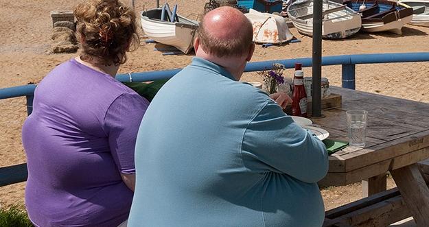 Perut Buncit vs Obesitas, Mana Yang Lebih Berbahaya?