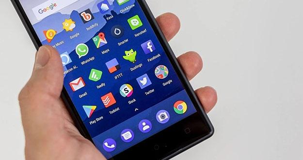 5 Smartphone Murah Terbaik Tahun 2017