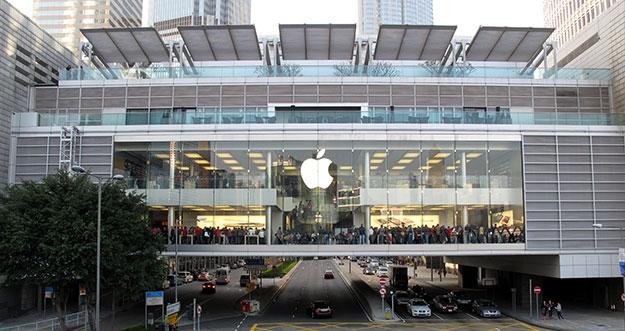 Wah, Apple Sedang Melakukan Uji Coba Jaringan 5G Untuk iPhone