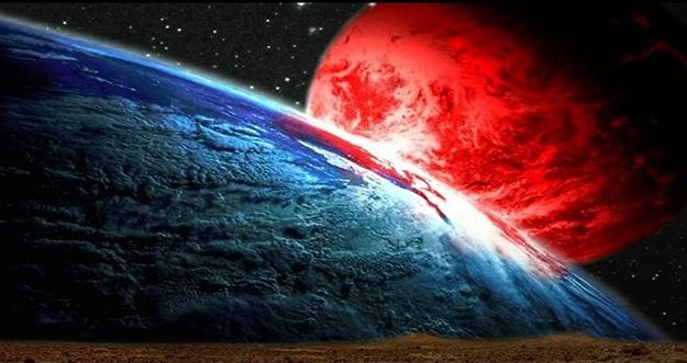 Asteroid Raksasa Penghancur Bumi