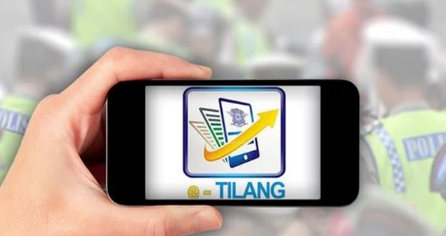 Uji Coba E-Tilang Dilakukan Bulan Oktober