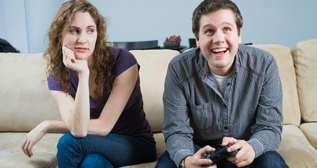 6 Kebiasaan Suami Ini Ternyata Dapat Membuat Istri Stress