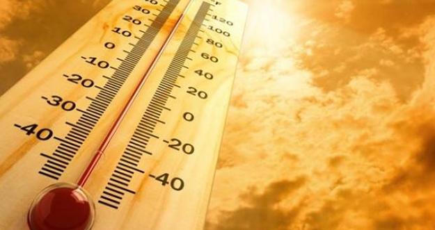 Gejala Heat Stroke Pada Saat Musim Panas
